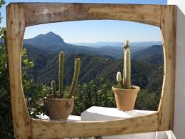 In Andalusien war ich auch mal.